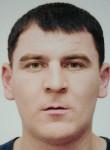 Aleksey Krasul, 34  , Aleksandrovsk