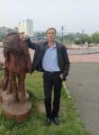 Mikhail Shestako, 50  , Angarsk
