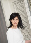 Marusechka, 41, Moscow
