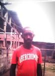 Mambenda, 32  , Port-Gentil
