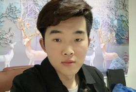 李先生, 28 - Just Me