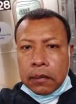 Osbaldo, 46  , Manhattan (State of New York)