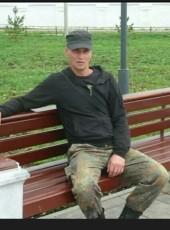 Vladimir, 50, Russia, Partizansk