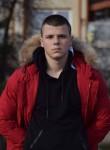 Dejan, 18  , Sarajevo