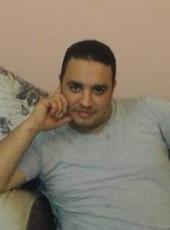 Darsh, 30, Egypt, Cairo