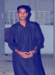 uzair nazim, 22  , Karachi