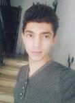Zaid, 22  , Nablus