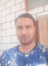mo khalid behlim, 29, India, Nawalgarh