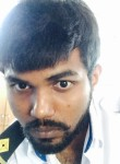 Rakesh, 27  , Puducherry
