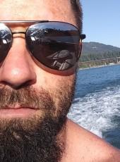 David, 41, United States of America, Medford (State of Oregon)
