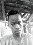 Michael, 18  , Abidjan
