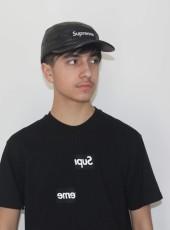 Enzo, 18, France, Bordeaux