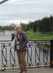 Tatyana, 67  , Tver