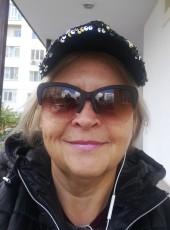 LARISA, 57, Ukraine, Kiev
