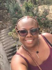Dior, 28, Haiti, Port-au-Prince