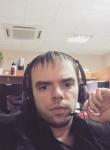 Anatoliy Agachov, 28, Astrakhan