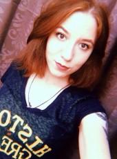 Mariya, 22, Russia, Yekaterinburg