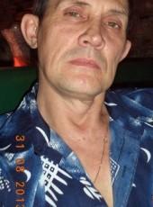 ANATOLIY, 57, Russia, Shushenskoye
