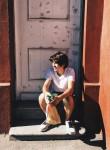 Douglas, 22  , La Pintana