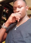 Arnold, 27, Yaounde