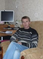 Seryega, 47, Russia, Kerch