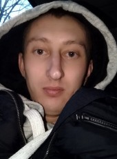 Artem, 29, Poland, Mikolow