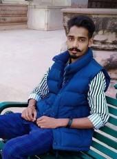 Parminder sing, 18, India, Ludhiana