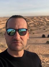Anis, 39, Tunisia, Sousse