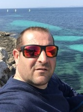 Tato, 41, Spain, s Arenal