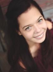 Casey, 20, United States of America, Marysville (State of Ohio)