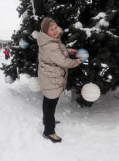 Anna, 43, Russia, Voronezh