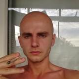 David, 24  , Albertslund