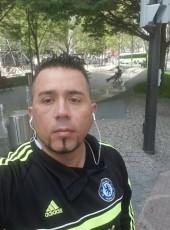 julio cesar, 33, Spain, Barakaldo