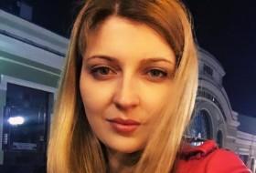 Irina, 24 - Just Me