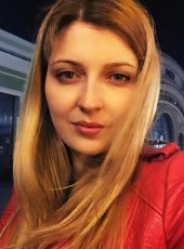 Irina, 24, Belarus, Vitebsk