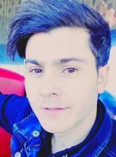 Ferdi, 23, Türkiye Cumhuriyeti, Bursa