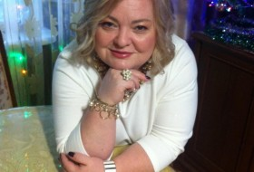 Svetlana, 48 - Just Me