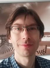 Egor, 39, Russia, Novokuybyshevsk