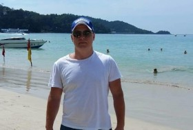 Denis, 37 - Just Me