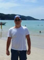 Denis, 36, Russia, Abakan