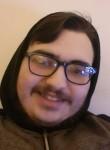 Ryan Hoy , 21  , Belfast