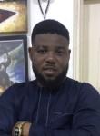 Still, 34  , Accra