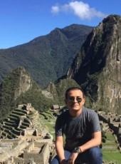 Omarchimaru, 42, Peru, Lima