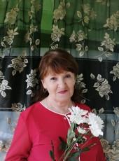 Irina, 65, Russia, Goryachiy Klyuch