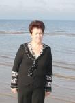 Galina Efimova, 70  , Riga