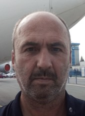 Sergey, 53, Russia, Novosibirsk