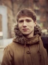 Egor, 22, Russia, Yekaterinburg