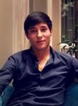 Shokhrukh, 23, Tashkent