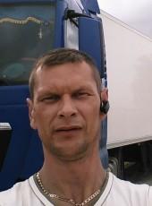 Aleksandr, 38, Belarus, Hrodna