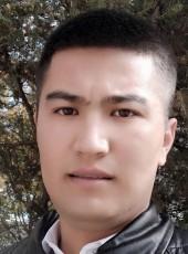 Azamzhon, 28, Uzbekistan, Tashkent